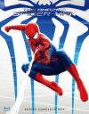 アメイジング・スパイダーマン シリーズ ブルーレイ コンプリートBOX【Blu-ray】 [ アンド