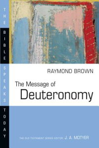The_Message_of_Deuteronomy