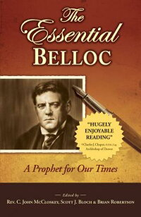 The_Essential_Belloc��_A_Prophe
