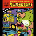 MUSICRUSADERS [ BEAT CRUSADERS ]