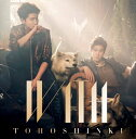 WITH (Type-A CD+DVD) [ 東方神起 ]...