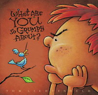 What_Are_You_So_Grumpy_About��