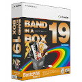 Band-in-a-Box 19 Win BasicPAK 解説本付き