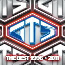 THE BEST 1996-2011 [ GTS ]
