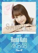 (卓上) 加藤玲奈 2016 AKB48 カレンダー
