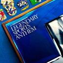 フジテレビ55周年記念企画 LEGENDARY SPORTS ANTHEM [ (V.A.) ]