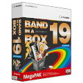 Band-in-a-Box 19 Windows MegaPAK