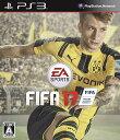 FIFA 17 PS3版