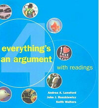 Everything��s_an_Argument_with