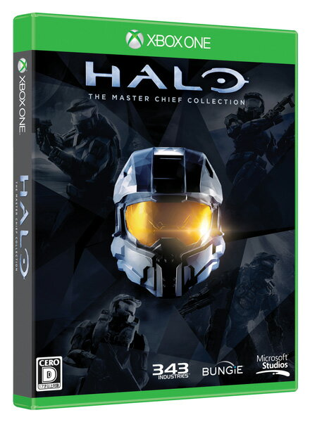 【予約】Halo: The Master Chief Collection 限定版