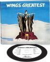 【輸入盤】グレイテスト・ヒッツ [ Paul Mccartney & Wings ]