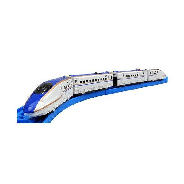 プラレール W7系北陸新幹線かがやき IRコントロールセット