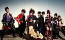 八奏絵巻 (通常盤B CD+Blu-ray)【LIVE収録】 [ 和楽器バンド ]