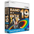 Band-in-a-Box 19 Windows EverythingPAK