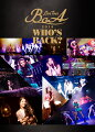 BoA LIVE TOUR 2014 〜WHO'S BACK?〜[2DVD]