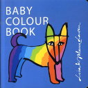 BABY COLOUR BOOK [ リサ・ラーション ]