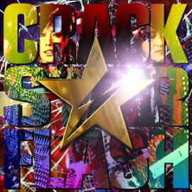 CRACK STAR FLASH