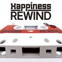 REWIND (CD+DVD) [ Happiness ]