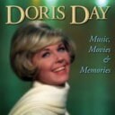 Vocal - 【輸入盤】Music, Movies & Memories [ Doris Day ]