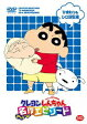 TVアニメ20周年記念 クレヨンしんちゃん みんなで選ぶ名作エピソード ひまわり&シロ誕生編 [ 矢島晶子 ]