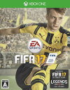 FIFA 17 XboxOne版