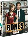 BONES -骨は語るー シーズン4 <SEASONSコンパクト・ボックス> [ エミリー・デ...