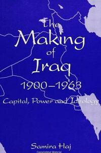 Making_of_Iraq��_1900-1963��_Cap