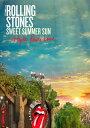 """""""スウィート・サマー・サン"""" ストーンズ・ライヴ・イン・ロンドン・ハイド・パーク 2013【DVD/"""