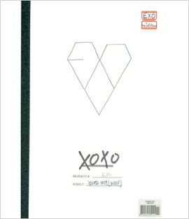 ��͢���ס�Vol.1: XOXO [KISS ver.](�ڹ��)