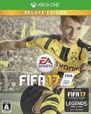 FIFA 17 DELUXE EDITION XboxOne��