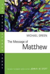 The_Message_of_Matthew��_The_Ki