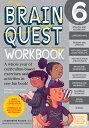 Brain Quest Workbook: Grade 6 BRAIN QUEST WORKBK GRADE 6 (Brain Quest Workbooks) Persephone Walker