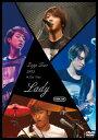 Zepp Tour 2013 〜Lady〜 @Zepp Tokyo CNBLUE