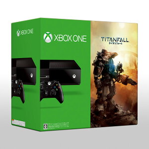 Xbox One (タイタンフォール同梱版)