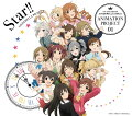 TV ���˥�֥����ɥ�ޥ����� ����ǥ�饬���륺�ץ����ץ˥󥰥ơ���::THE IDOLM@STER CINDERELLA GIRLS ANIMATION PROJECT 01 Star!!
