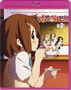 けいおん! 2 【初回限定生産】【Blu-ray】 [ 豊崎愛生 ]...:book:13168894