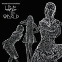 "Perfume Global Compilation ""LOVE THE WORLD""(初回限定盤)(DVD付) [ Perfume ]"