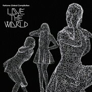 "★ポイント10倍★Perfume Global Compilation ""LOVE THE WORLD""(初回限定盤 CD+DVD)"