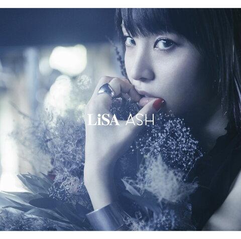 ASH (初回限定盤 CD+DVD) [ LiSA ]