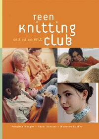 Teen_Knitting_Club��_Chill_Out