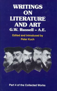 WritingsonLiterature&Art[GeorgeWilliamRussell]
