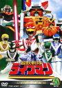 スーパー戦隊シリーズ::超獣戦隊ライブマン VOL.5 最終巻 [ 嶋大輔 ]