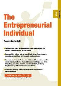 The_Entrepreunerial_Individual