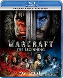ウォークラフト [4K ULTRA HD + Blu-rayセット]【4K ULTRA HD】
