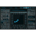 Rob Papen ソフトウェア・シンセサイザー BLADE 2