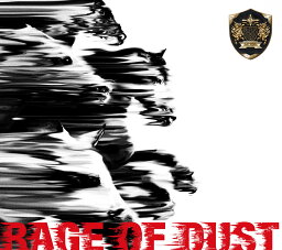 RAGE OF DUST (通常盤) [ <strong>SPYAIR</strong> ]