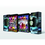 ももいろクリスマス2014 さいたまスーパーアリーナ大会 〜Shining Snow Story〜 Day1/Day2 LIVE Blu-ray BOX【初回限定版】【Blu-ray】