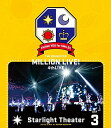 THE IDOLM@STER MILLION LIVE 4thLIVE TH@NK YOU for SMILE LIVE Blu-ray Starlight Theater DAY3【Blu-ray】 (V.A.)