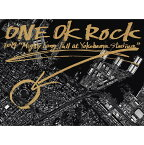 "ONE OK ROCK 2014 ""Mighty Long Fall at Yokohama Stadium"" 【Blu-ray】 [ ONE OK ROCK ]"