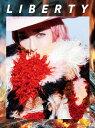 LIBERTY (初回限定盤 CD+DVD) 【特典なし】 [ 加藤ミリヤ ]